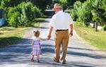 Может ли внук/внучка претендовать на наследство бабушки