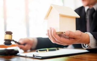 Раздел имущества после развода через ЗАГС