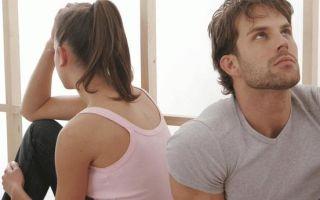 Как развестись с мужем без детей — если против