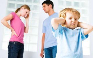 Нужно ли подавать на алименты при разводе?