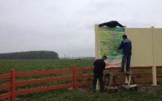 Как проходит межевание земельного участка между соседями: нормы, акт согласования границ