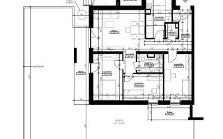 Что входит в жилую и общую площадь квартиры: что это такое, определение