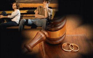 Как оформить развод через ЗАГС по обоюдному согласию, расторжение брака без детей и имущества