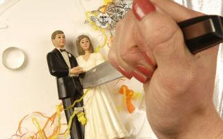 Есть ли разница, кто подает на развод — муж или жена