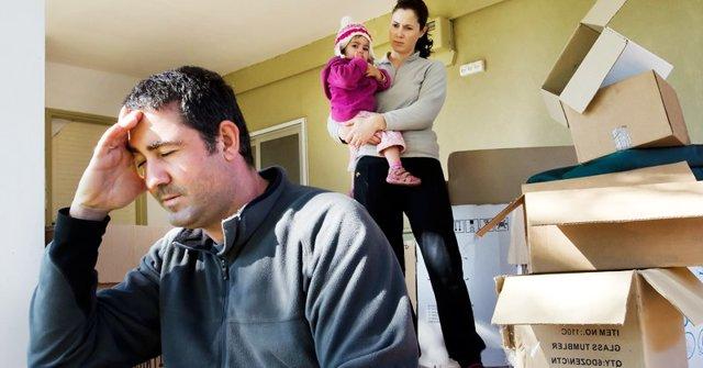 Выселение бывшего супруга квартиры - как выселить бывшего мужа из квартиры, если он прописан или не прописан, не собственник или собственник
