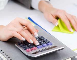 Расчет неустойки по алиментам калькулятор онлайн, как правильно рассчитать неустойку, пени по алиментам, формула и образец расчета