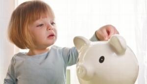 Как начисляются алименты на ребенка?