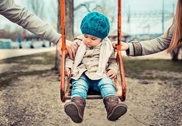 Как быстро развестись с мужем, женой, если есть дети - Как можно быстро оформить и получить развод?