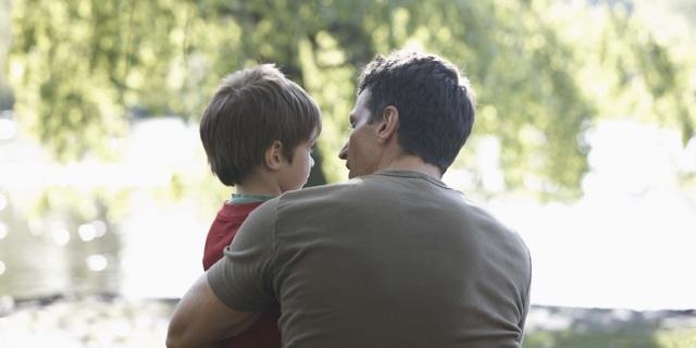 Установление отцовства и установление факта признания отцовства