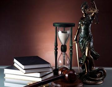 Как проходит суд по алиментам