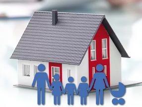 Субсидия на улучшение жилищных условий в 2019 году: военнослужащим, молодым и многодетным семьям, ветеранам, инвалидам