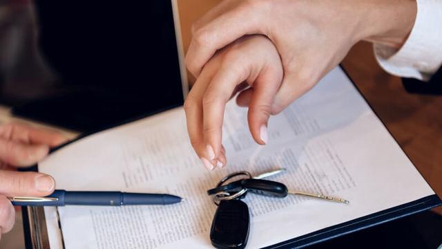 Исковое заявление о разделе имущества после развода (образец) 2019