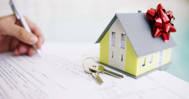 Как правильно оформить дарственную на долю в квартире, дарение доли в квартире: порядок, госпошлина, документы