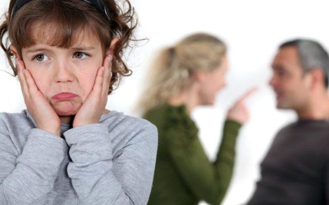 Отказ от отцовства: процедура, что нужно - отказ от отцовства по обоюдному согласию