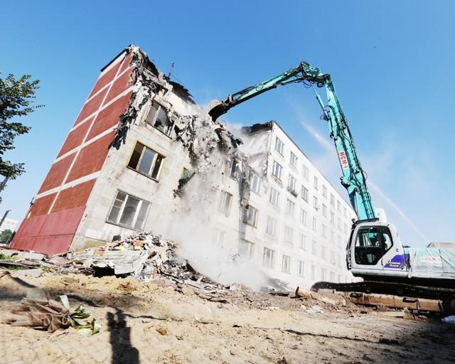 Как признать нежилое здание аварийным и подлежащим сносу: порядок, как закрыть