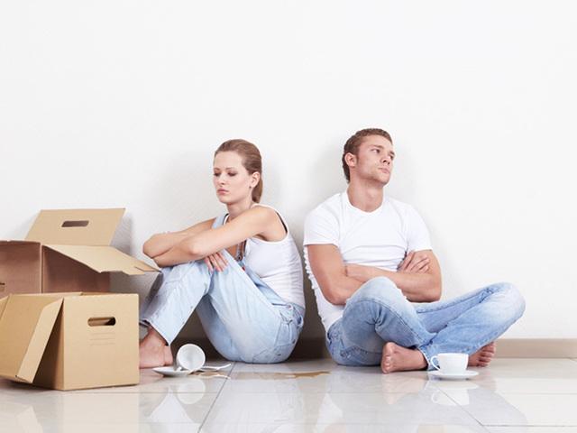Как делить квартиру в ипотеке при разводе, раздел ипотечной квартиры при разводе