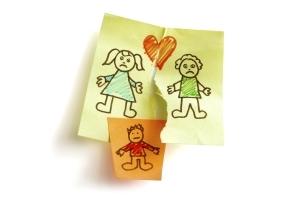 Как правильно развестись с женой, если есть ребенок - развод с женой, если есть несовершеннолетние дети