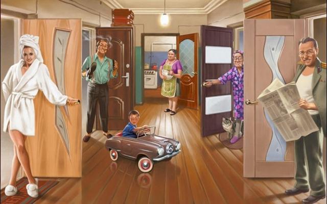 Можно ли и как сдать долю в квартире без согласия второго собственника, сдача в аренду долю в квартире без согласия собственников