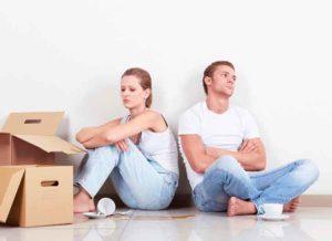 Раздел однокомнатной квартиры при разводе: порядок действий, процедура, документы