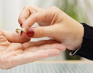 Как происходит процедура развода - с чего начать бракоразводный процесс