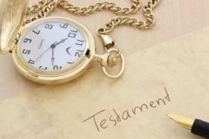 Срок действия завещания после смерти завещателя