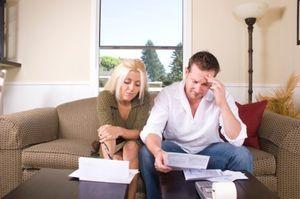 Как делится имущество между супругами при разводе