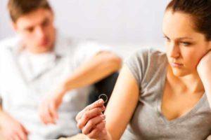 Какие права имеет жена при разводе с мужем