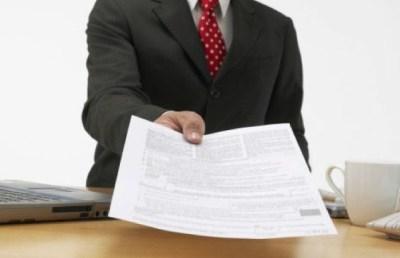 Справка о неполучении алиментов: заявление, где взять