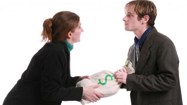 Как не платить алименты бывшей жене - как платить алименты ребенку, а не жене
