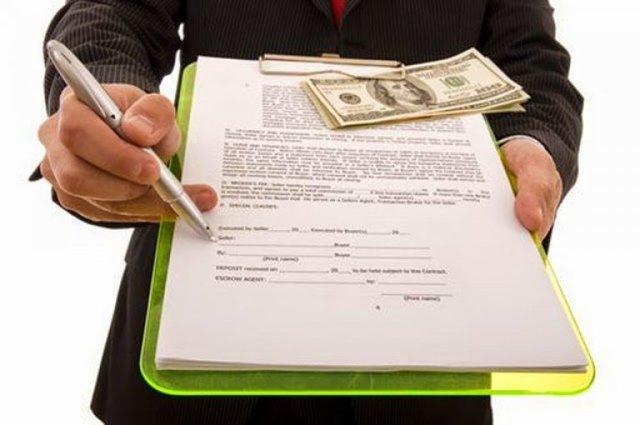 Стоимость договора купли продажи квартиры у нотариуса, у юриста 2019
