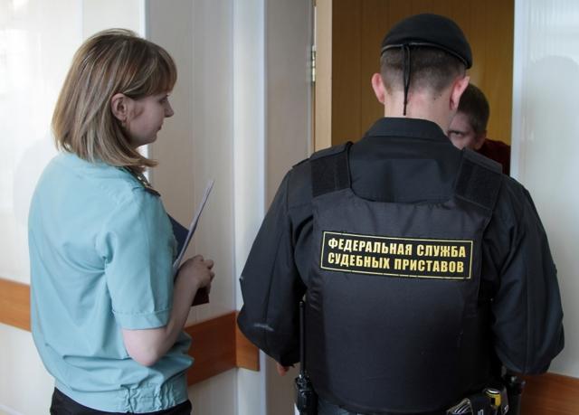 Арест имущества по алиментам