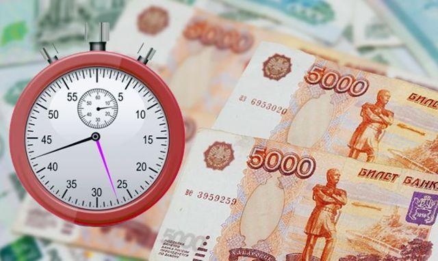 Сроки выплаты алиментов работодателем, срок перечисления, уплаты алиментов