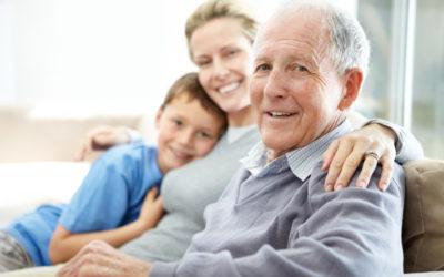 Исковое заявление о взыскании алиментов на родителей (образец)