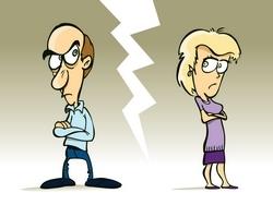 Можно ли и как разделить кредит при разводе - Раздел кредита после расторжения брака.