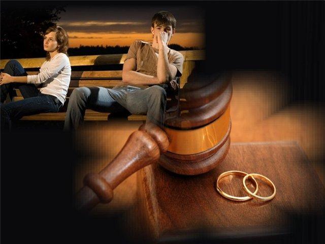 Развод с тремя детьми, как развестись, если есть трое детей