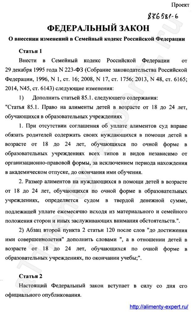 Оплата алиментов после 18 лет в России: размер, порядок выплаты, взыскание - алименты после 18 лет, если ребенок учится - алименты на совершеннолетних детей обучающихся в вузе - алименты на студента дневного отделения