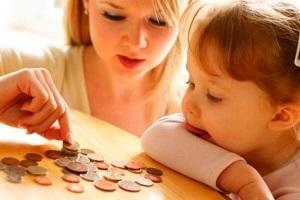 Алименты на 4 детей: размер и сумма, порядок взыскания - сколько процентов составляют алименты на 4 детей от заработка