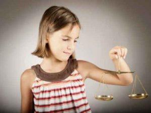 Имеет ли право незаконнорожденный ребенок на наследство