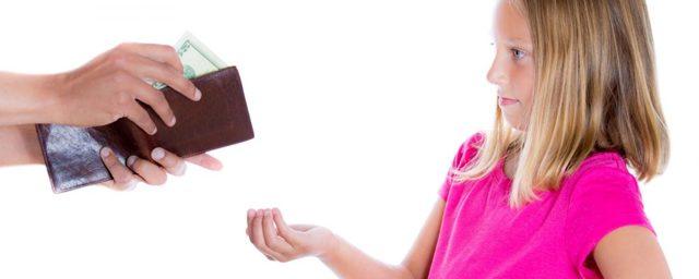 Способы уплаты алиментов на ребенка