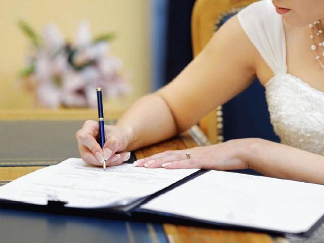 Брачный контракт: плюсы и минусы - брачный договор: за и против