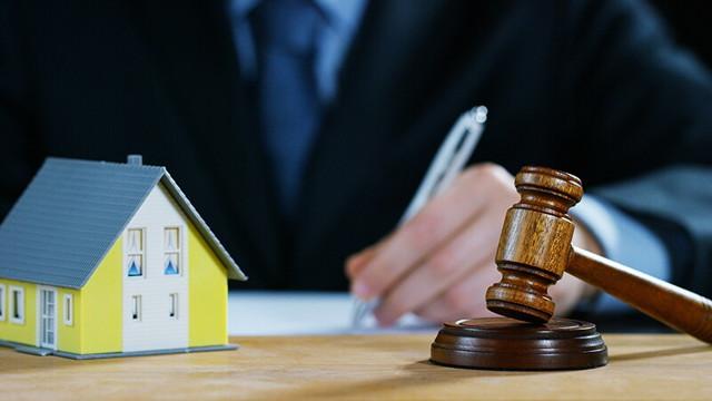 Госпошлина при разделе квартиры при разводе