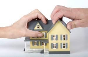Как перевести совместную собственность в долевую собственность