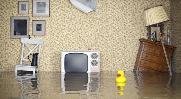 Образец акта о затоплении квартиры соседями сверху