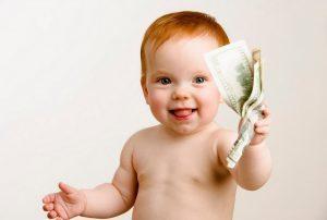 Сколько процентов от зарплаты платят алименты?