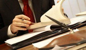 Как доказать и установить родство с умершим через суд
