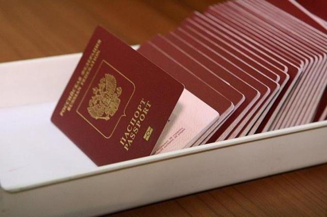 Можно ли подать на развод с просроченным паспортом?