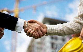 Риски при покупке квартиры от подрядчика