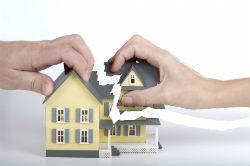 Могут ли забрать долю в квартире за долги по кредиту