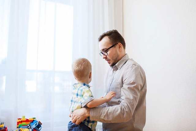 Установление отцовства в органах ЗАГСА, если брак не зарегистрирован