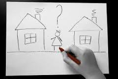 Раздел жилого дома между супругами при разводе, как поделить дом после развода